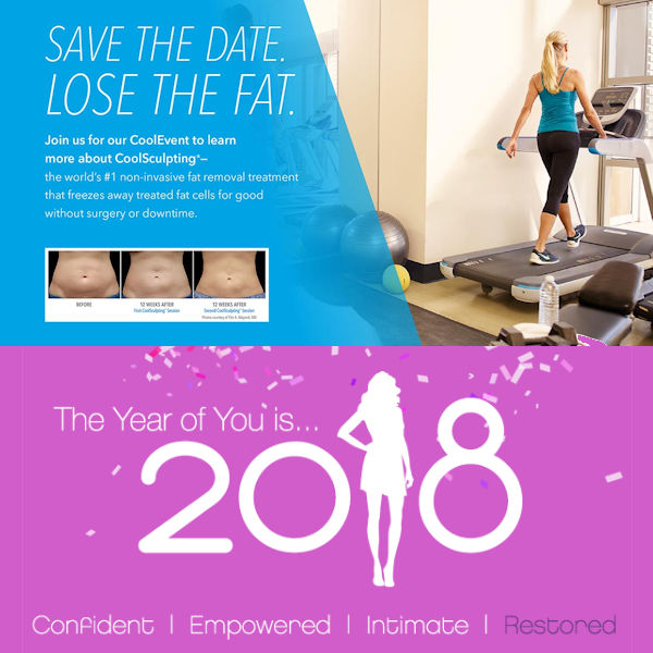 AGSofWNY CoolSculpting Thermi Event