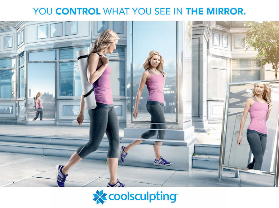 CoolSculpting by Aesthetic Gynecology Specialists of WNY