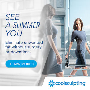 CoolSculpting from Aesthetic Gynecology Specialists