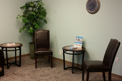 Aesthetic Gynecology Specialists of WNY Office Tour