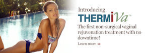ThermiVa from Aesthetic Gynecology Specialists